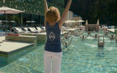 Aqua-Indian Balance Ausbildung in Deutschland