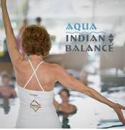 Aqua-Indian Balance, Furth Vitalounge